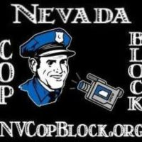 "Join Nevada Cop Block at the Anarchist Cafe (A-Cafe) for ""Disarm the Police"""