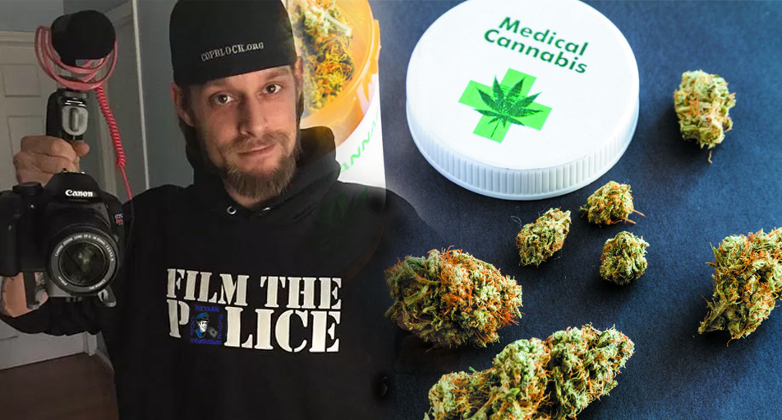 CopBlock Founder Ademo Freeman Preparing to Challenge Drug War in Court Jan. 11th During Marijuana Arrest Trial