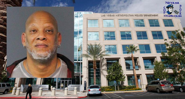 Rape Kit 1997 Murder Charges Arthur Lee Sewall Former LVMPD Officer