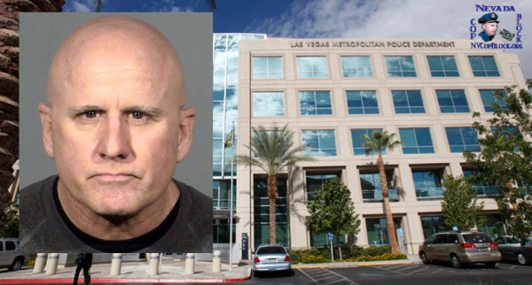 LVMPD SWAT Team Commander Lt Tom Melton is facing charges relating to defrauding an elderly couple