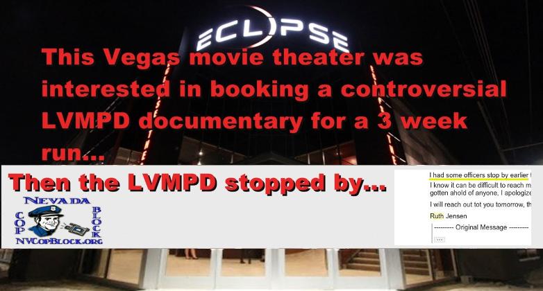 LVMPD Delinquent in Fulfilling Public Records Request