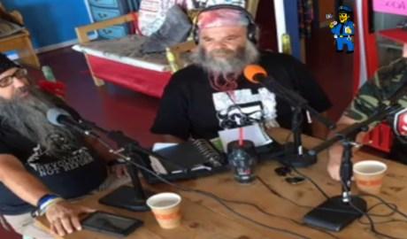 ACAB Radio Podcast Debut Episode