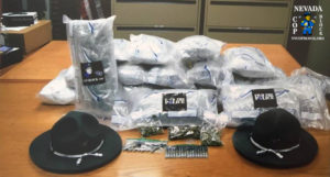 Ademo Freeman Ohio Cannabis Arrest Evidence Photo