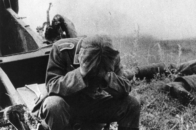 Почему Германия была не способна вести войну против СССР
