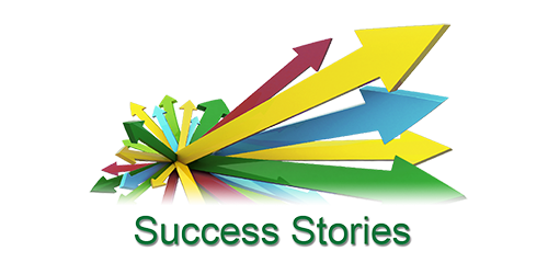 vision therapy success stories
