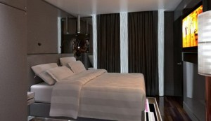 Дизайн отеля