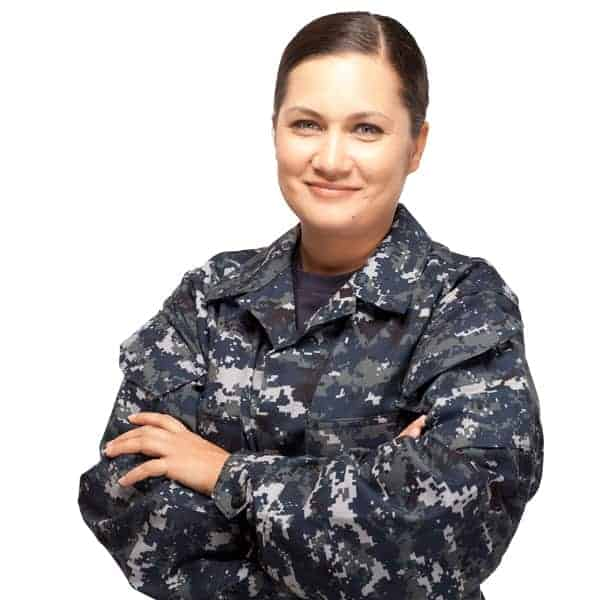 Transitioning from Military to Civilian The Challenges of Female Veterans