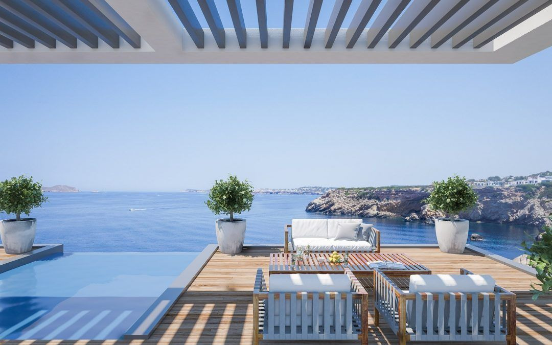 """The """"Boom"""" of Hotel Investments in the Balearic Islands"""