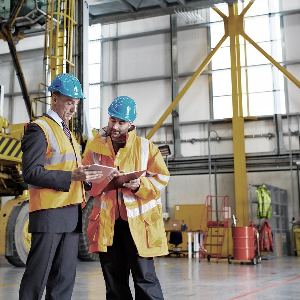 Nvira-construction-industrielle