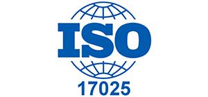 ISO17025-logo