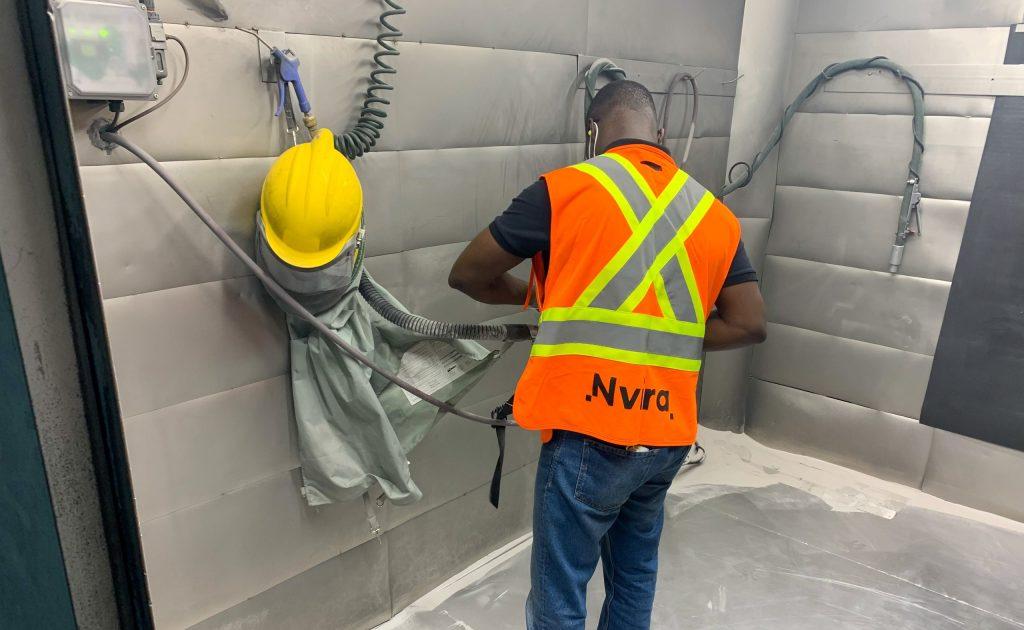 Nvira-réalisation-Hygiène-industrielle-air-comprimé-respirable