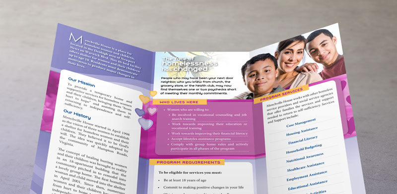 What Makes A Good Brochure Design?