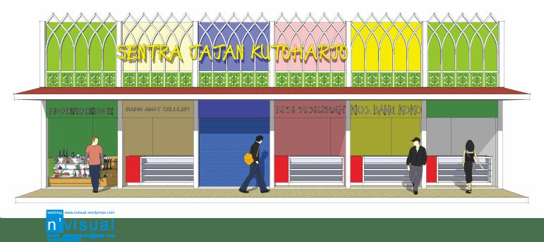 Desain Pagar Dan Gapura Masjid  Desain Rumah Mesra