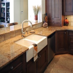 Kitchen Counter Tops Discount Concrete Countertops Basics Pros And Cons