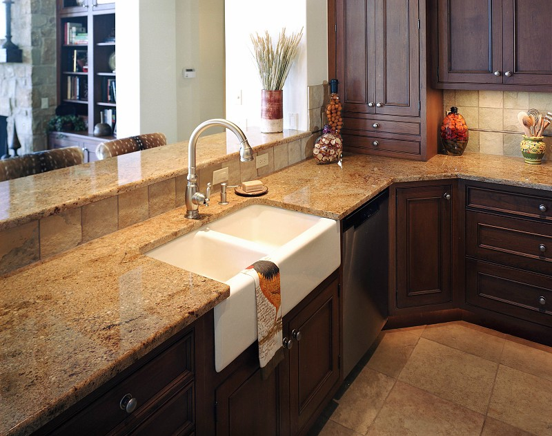 kitchen counter tops home depot island concrete countertops basics pros and cons