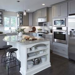 Kitchen Remodling Moen Faucet Guidelines For Hiding Appliances With Cupboards Remodeling Fairfax Va Nv Bath
