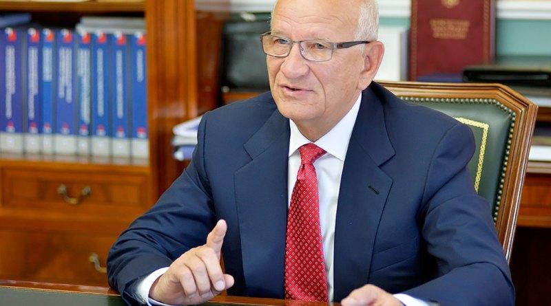 Губернатор Юрий Берг дал поручение снизить число ДТП в Медногорске с участием детей-пешеходов