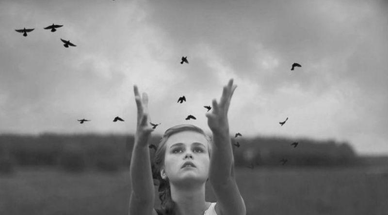 «Кукушку» Виктора Цоя спетая девушкой покорила тысячи сердец