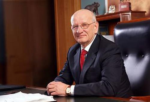 Даже губернатор Юрий Берг не в состоянии умерить аппетиты теплоэнергетических компаний области