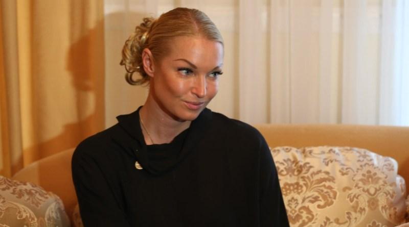 Анастасия Волочкова приедет в Медногорск