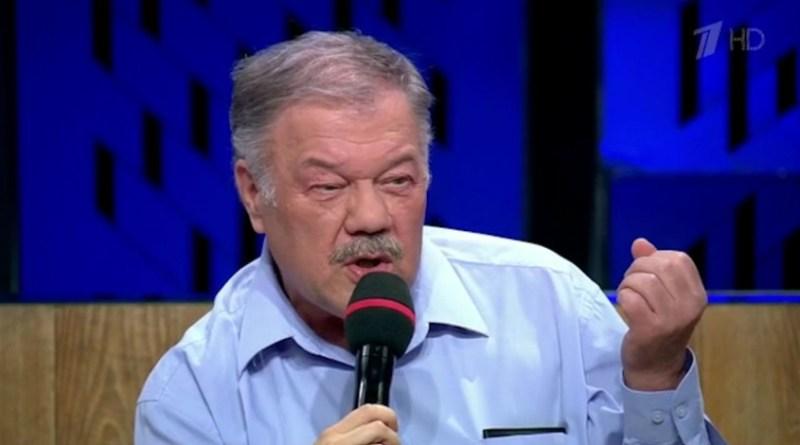 На «Первом канале» упомянули Медногорск