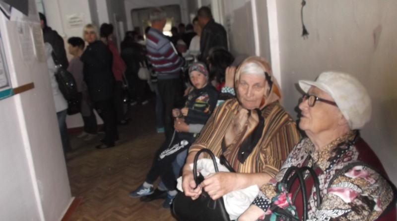 В Медногорске новый главврач, а проблемы старые