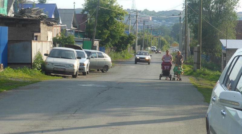 Гонщики-мажоры на дорогах Медногорска
