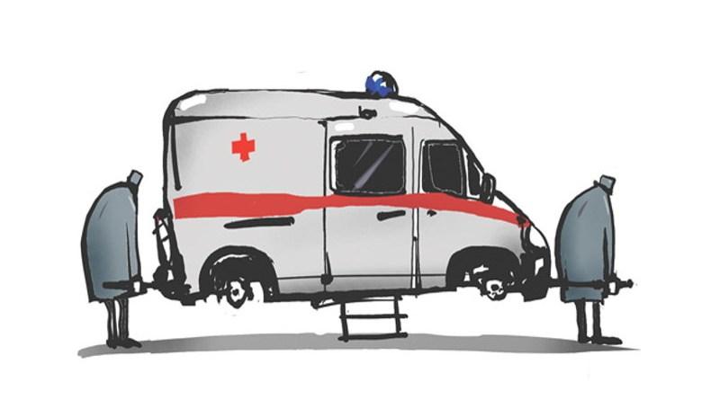 Кто спасет инфарктников Медногорска