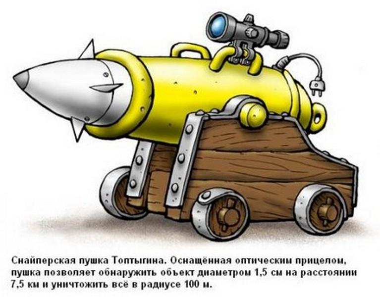 Росиия мощь