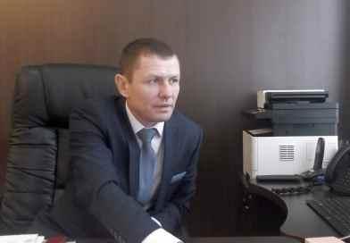 Интервью с главой города Медногорска Андреем Нижегородовым