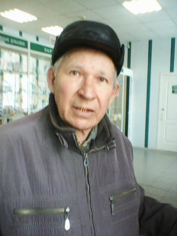 Николай Филатов