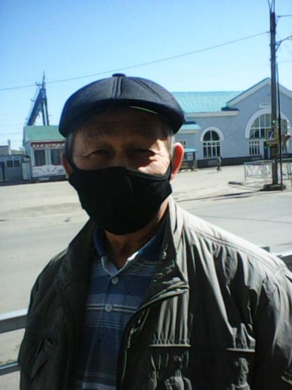 Федор Григорьевич