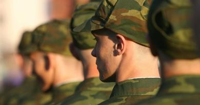 О бедном солдате замолвите слово