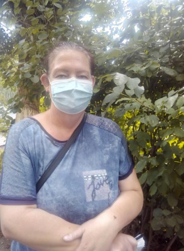 Татьяна Викторовна - Медногорск