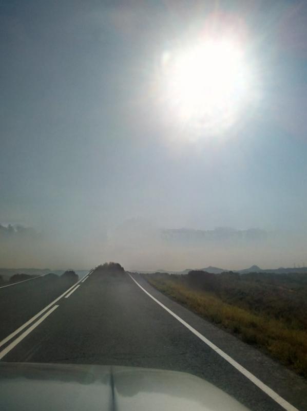 Вредные выбросы с ММСК