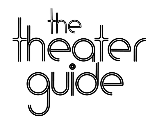 The Theater Guide 2014