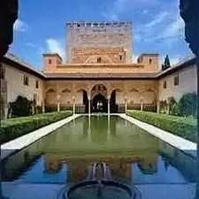 Reis naar Granada
