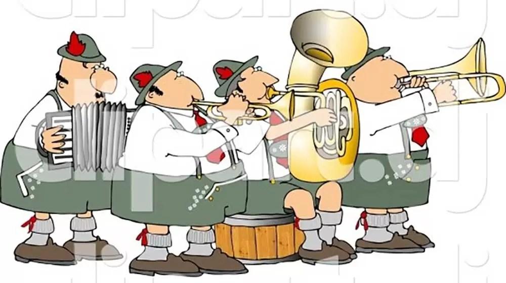 26 nov. Brassband