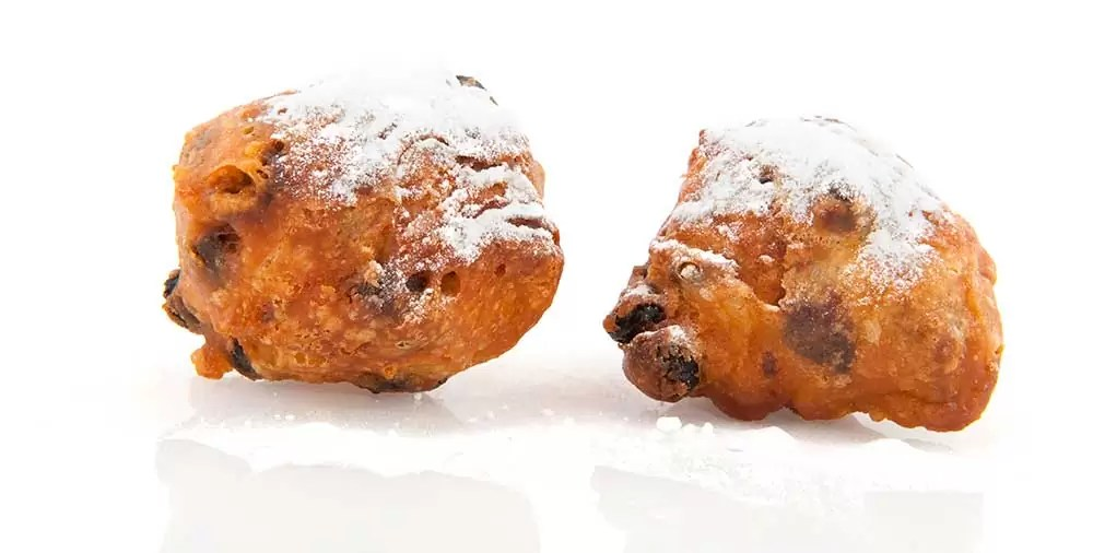 Workshop Oliebollen bakken 28 november 2015