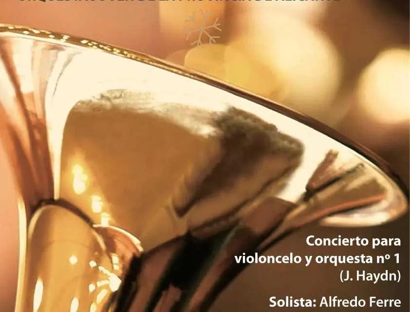 26 dec. Concierto Solidario