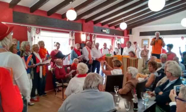 Fotoverslag Brocante Koningsdag!