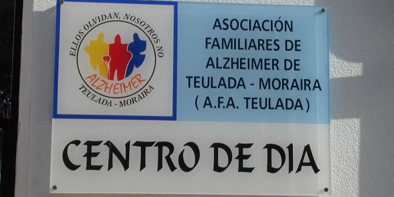 """Sponsorloop """"Asociación Familiares del Alzheimer"""" 2 oktober"""