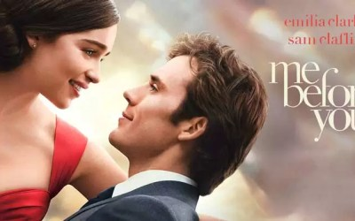 NVOC Filmavond 13 december 2016: Me before you