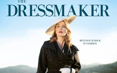 NVOC Filmavond 14 november 2017: The Dressmaker