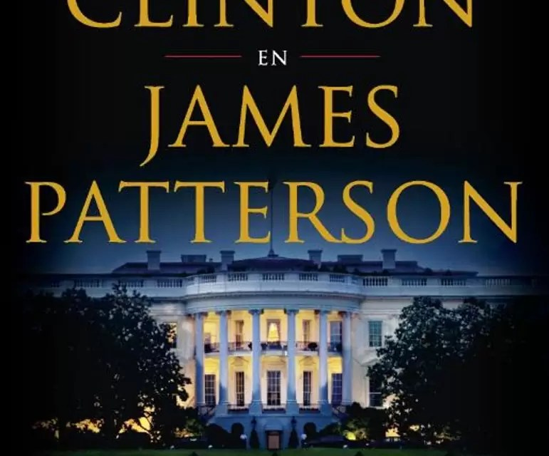 Nieuw in de bieb: President vermist – Bill Clinton & James Patterson