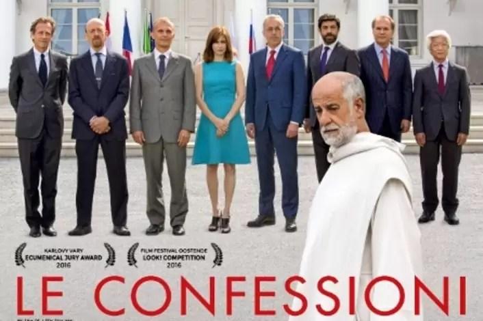 NVOC Filmtip: Le Confessioni