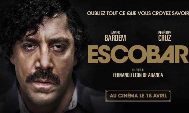 NVOC Filmtip: Escobar