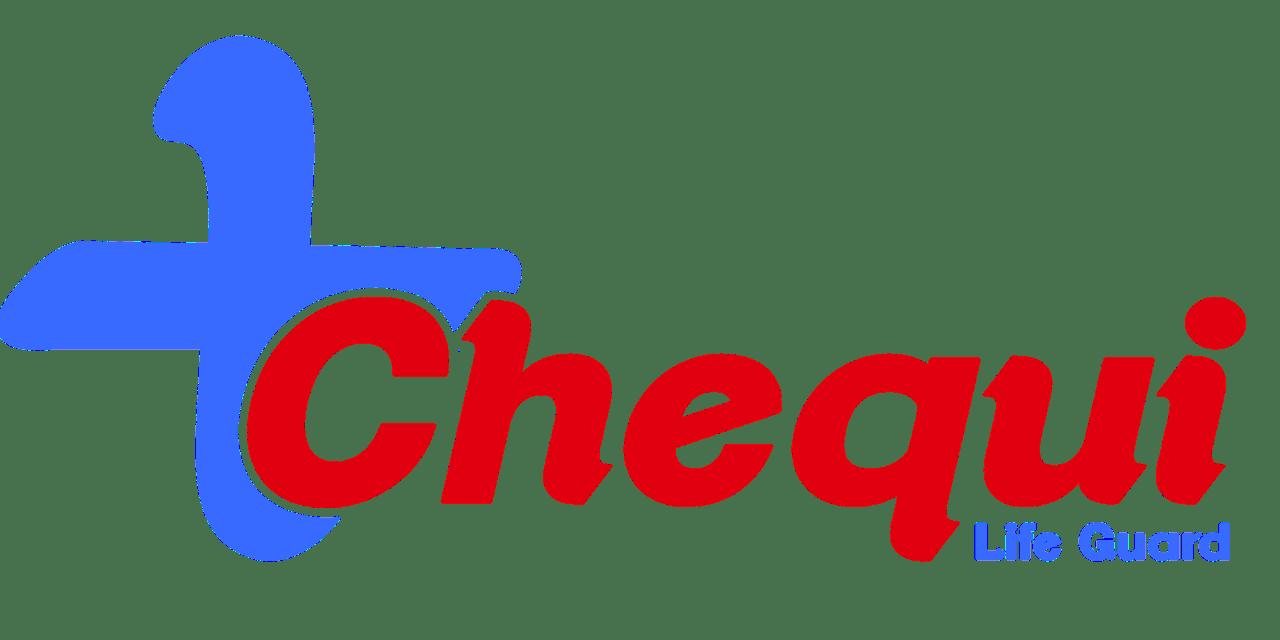 Voordracht Chequi 7 november 2019
