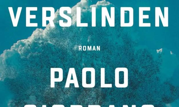 Paolo Giordano – De hemel verslinden