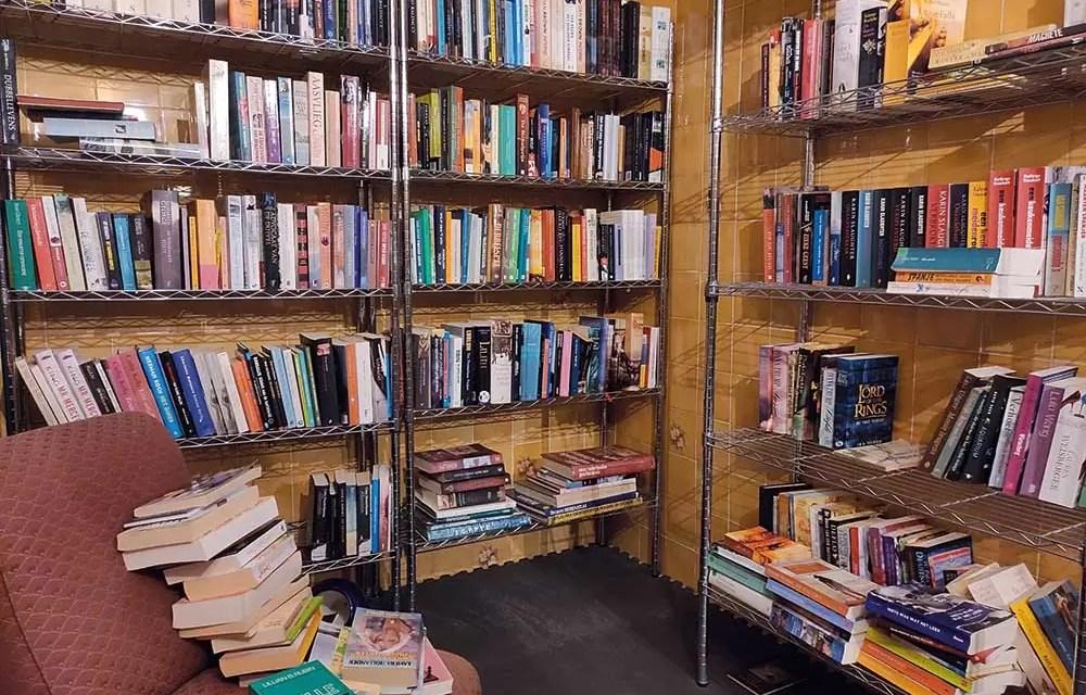 Tweedehands boeken te koop